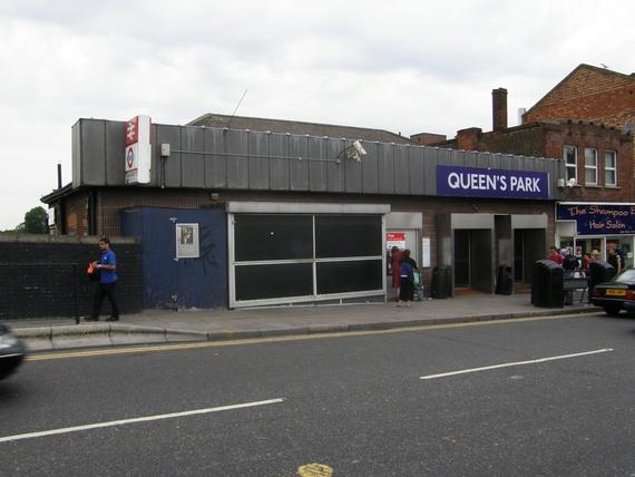 Queenu0027s Park