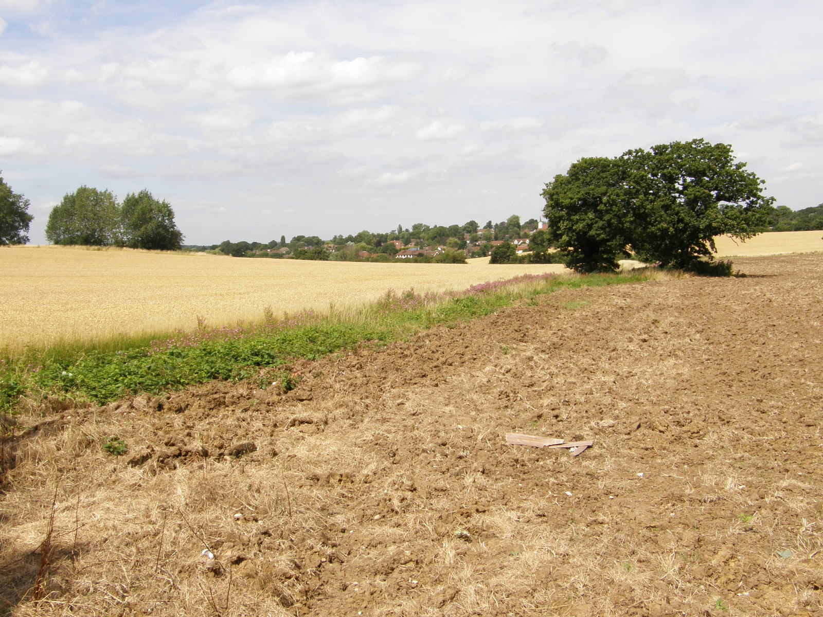 Image from Barkingside to Woodford