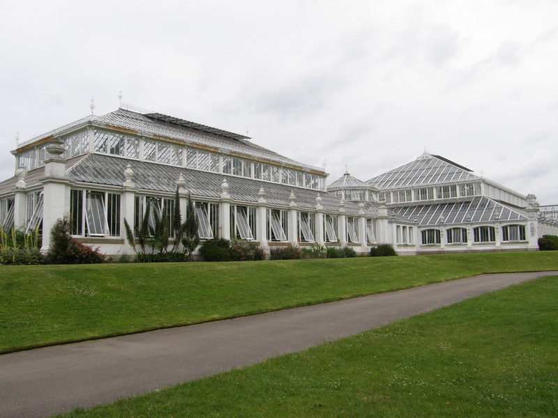 The Temperate House