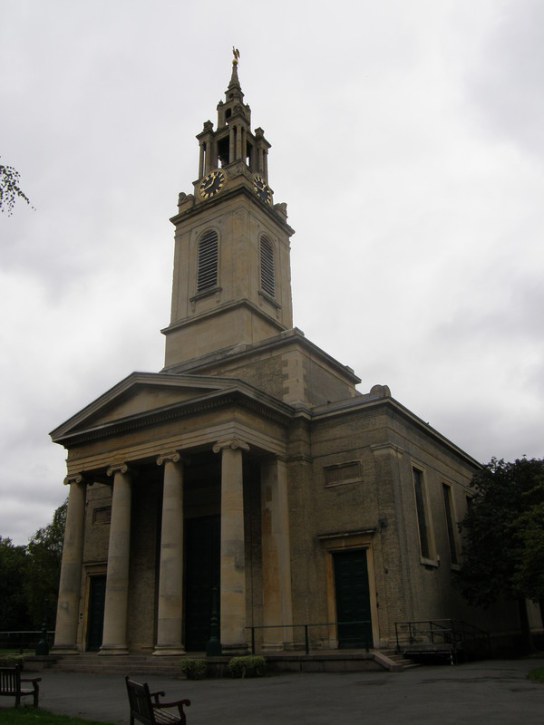 St James's Church