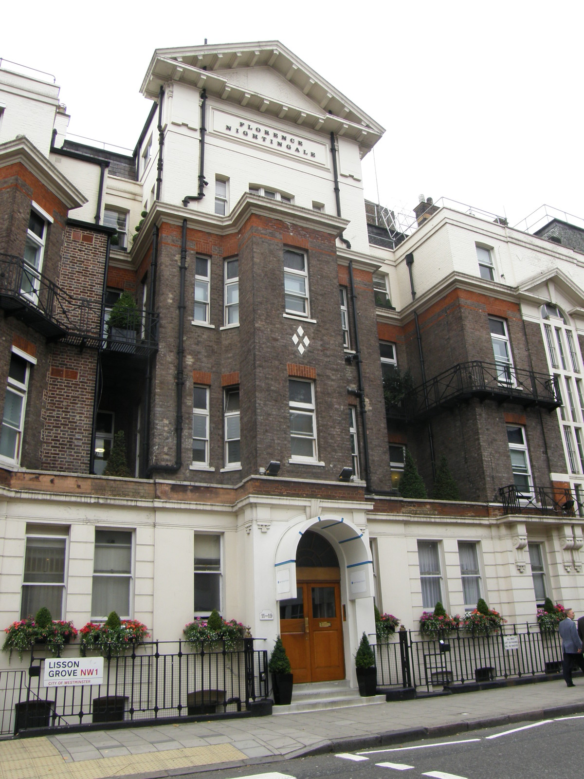 Florence Nightingale Hospital