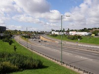 The North Circular Road