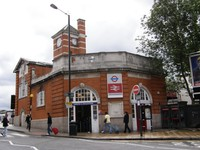 Harrow & Wealdstone station