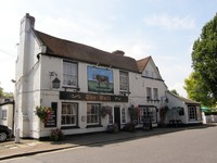 The Bull in Theydon Bois