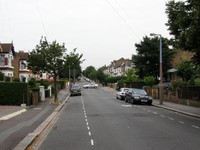 Image from Leytonstone to Debden