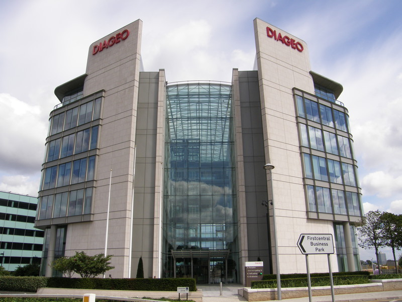 Diageo Headquarters