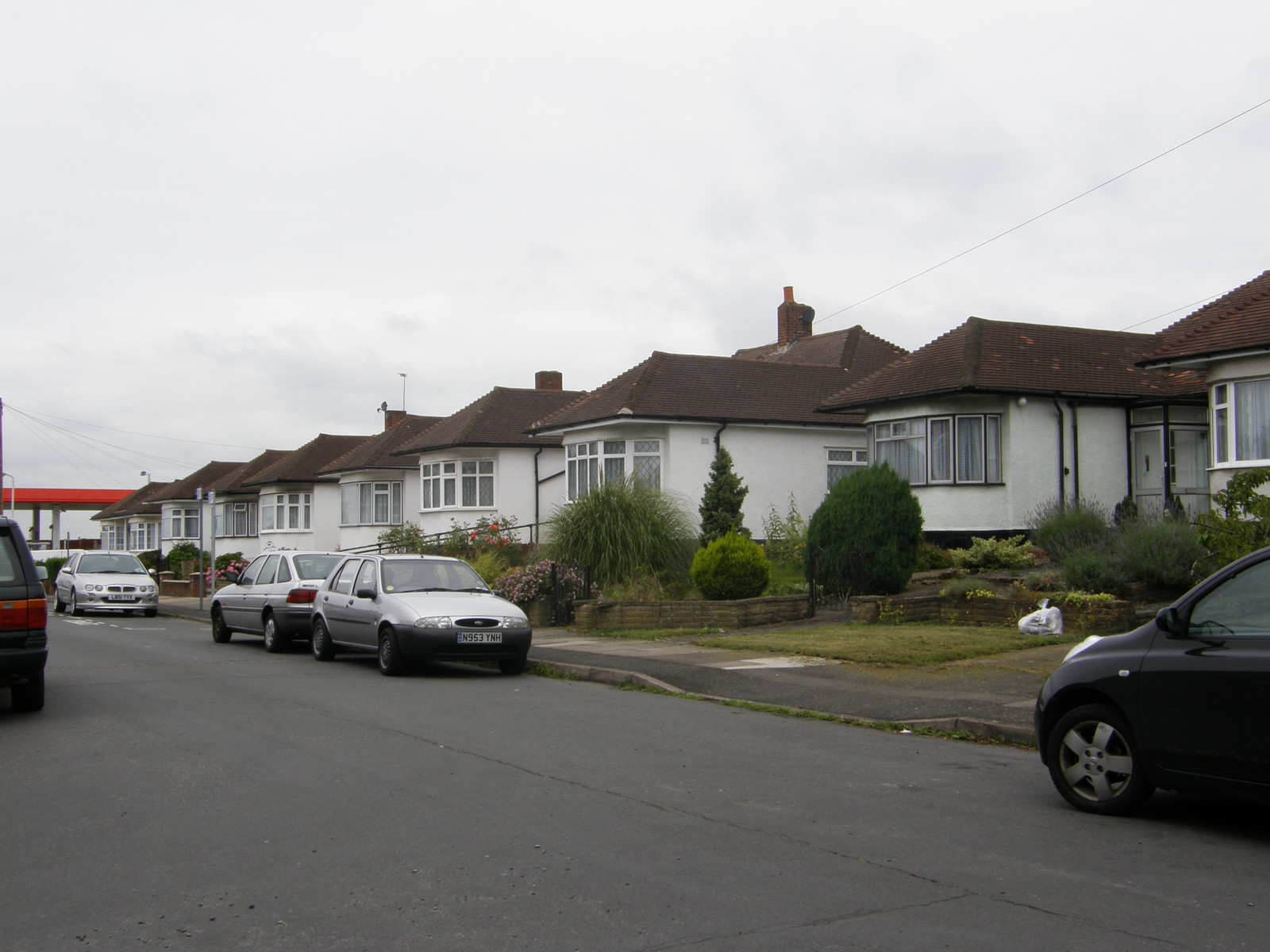 Image from West Ruislip to Perivale