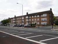 Image from Bow Road to Becontree