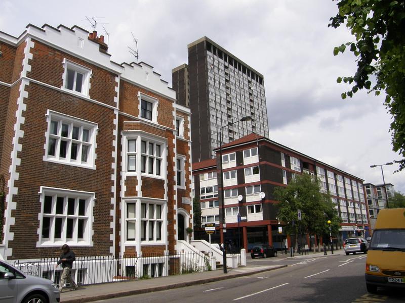 Hammersmith To Barking