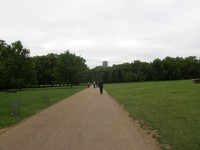 Image from Green Park to Canada Water