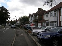 Image from Stanmore to Dollis Hill