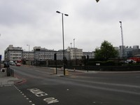Image from Aldgate to Finchley Road