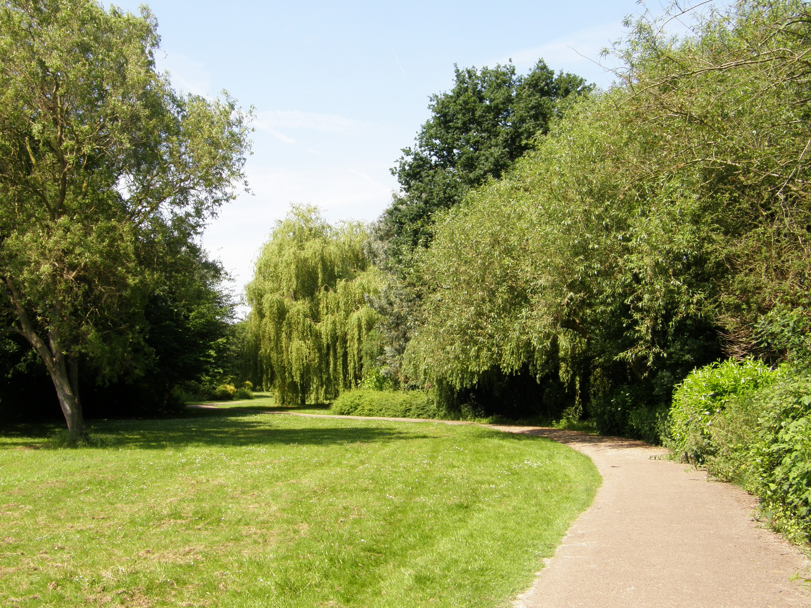Yeading Brook Open Space