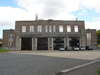 Finchley Fire Station