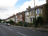 Image from East Finchley to Mill Hill East and High Barnet
