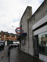 Image from Morden to Kennington