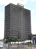 Colliers Wood Tower