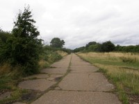 Image from Hatton Cross to Boston Manor