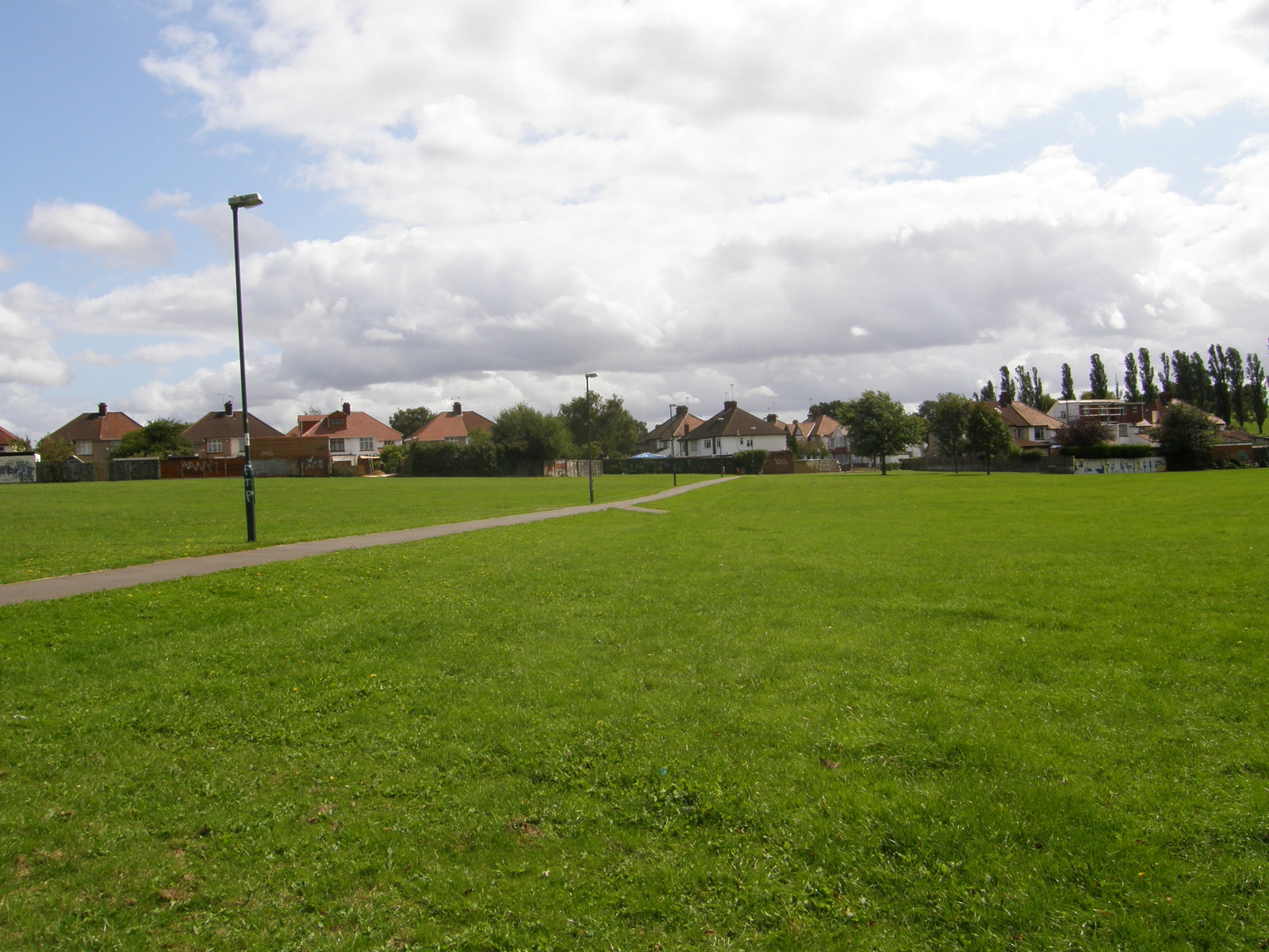 One Tree Hill Recreation Ground